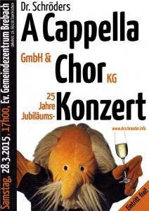 Dr.Schröders A Cappella Chor