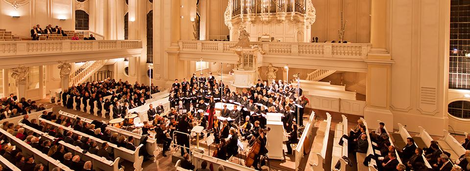 Oratorium Elias in der Ludwigskirche Saarbrücken